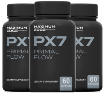 PX7 Primal Flow Supplement