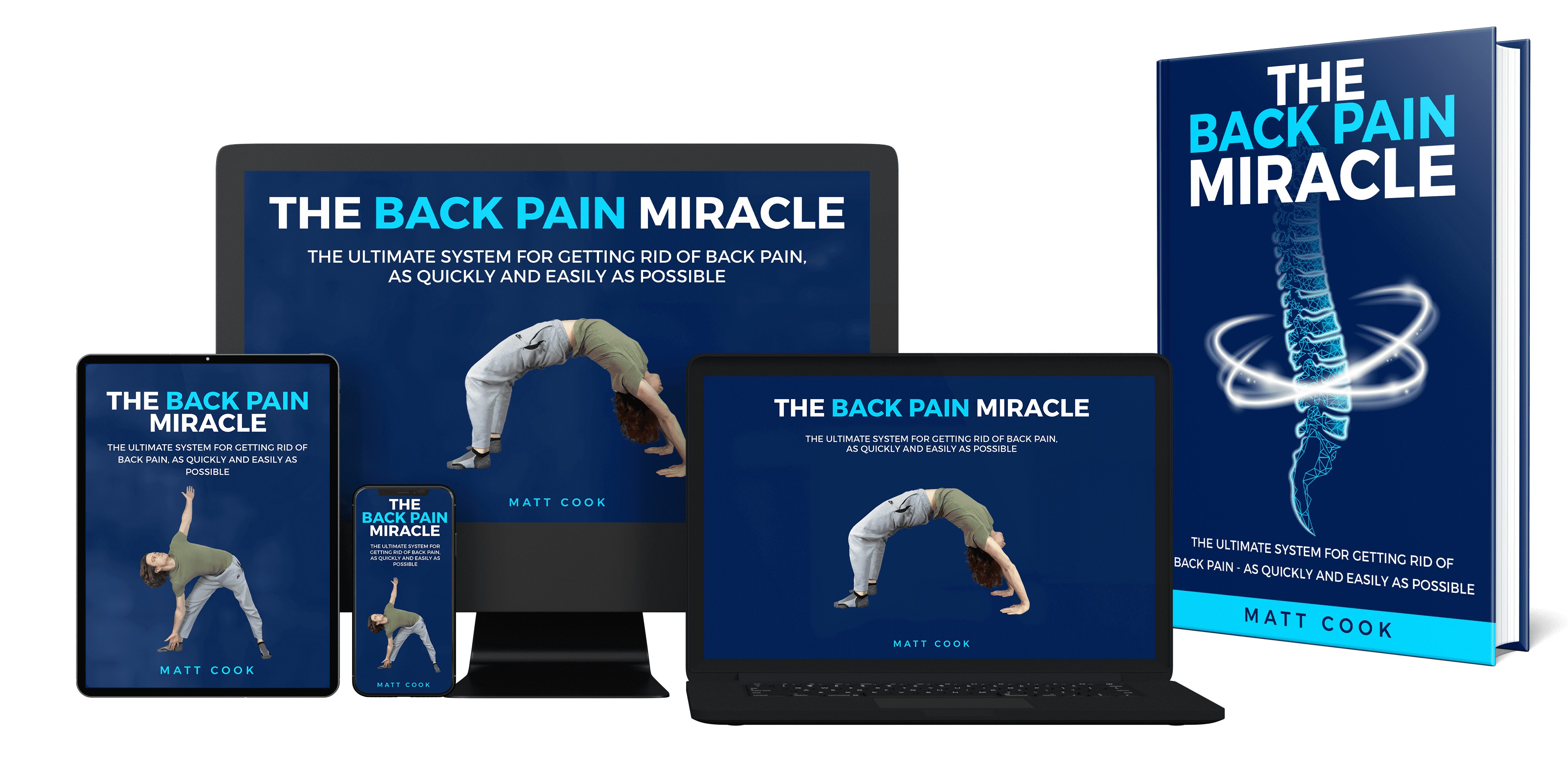 Back Pain Miracle System