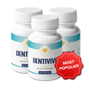 Dentivive Supplement