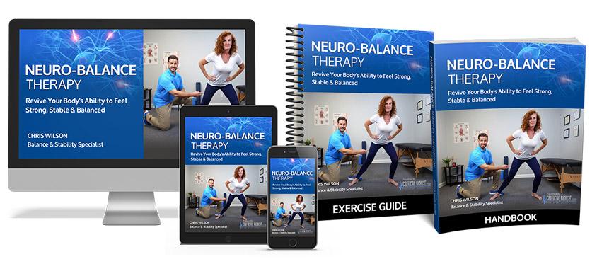 Neuro-Balance Therapy Reviews