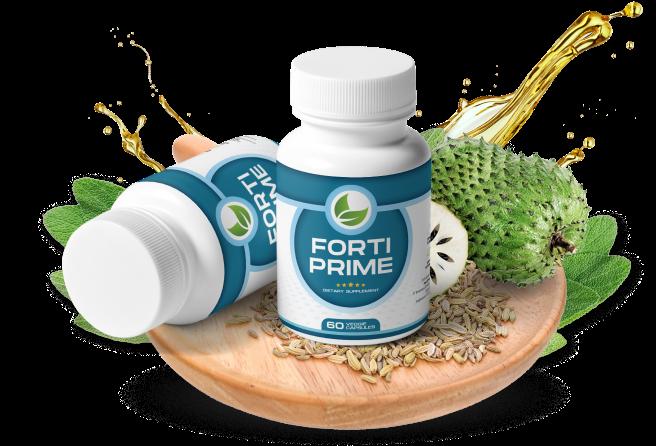 Forti Prime Supplement